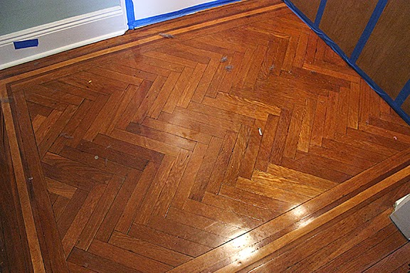Wood Floor Sanding NYC