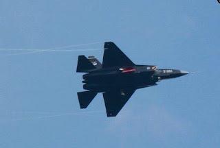 j 31  Maiden flight of Chinese F-60/J