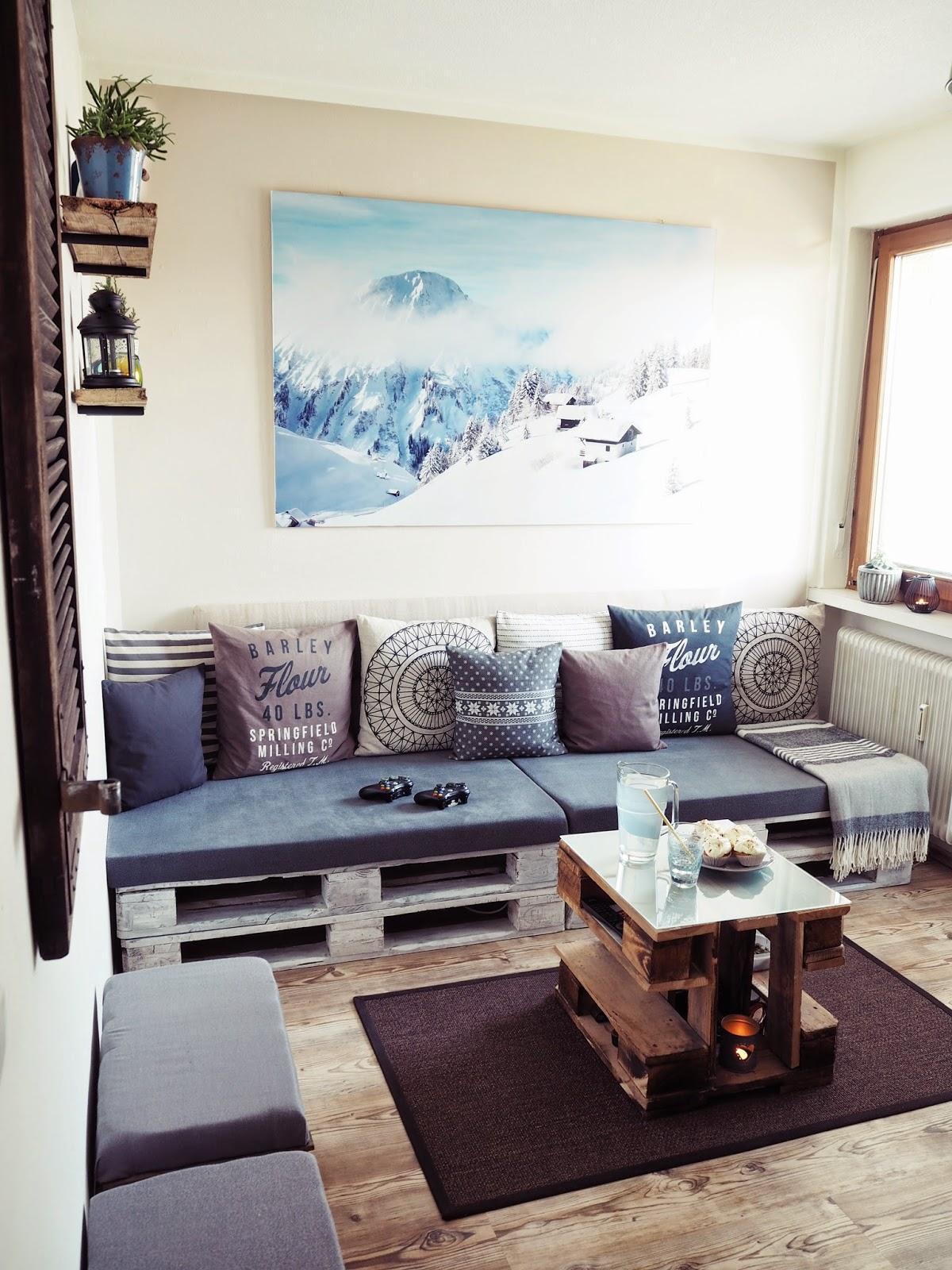 s 39 bastelkistle homestory zur geburtstagsaktion von roombeez by otto ein voting. Black Bedroom Furniture Sets. Home Design Ideas