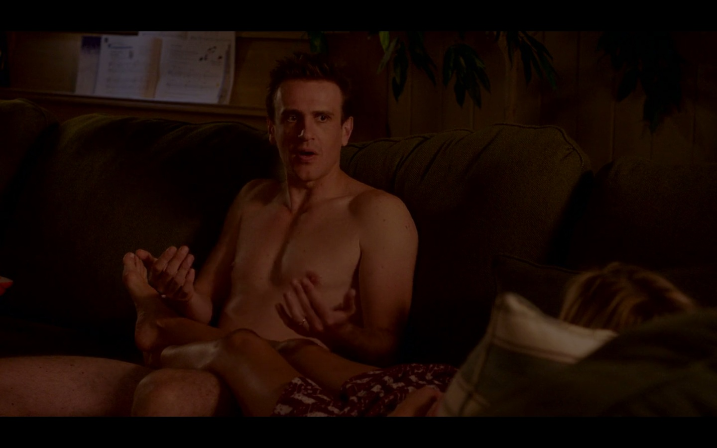 from William jason segel nude sex