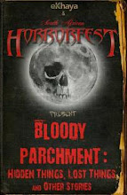 Bloody Parchment: Hidden Things, Lost Things and Other Stories