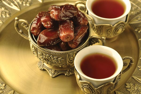 Ramadan Breaking Fast Wallpaper