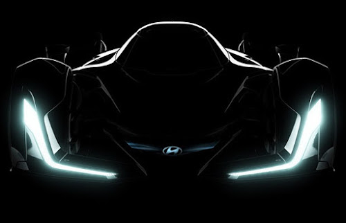 Hyundai submarca N: Carros de alta performance