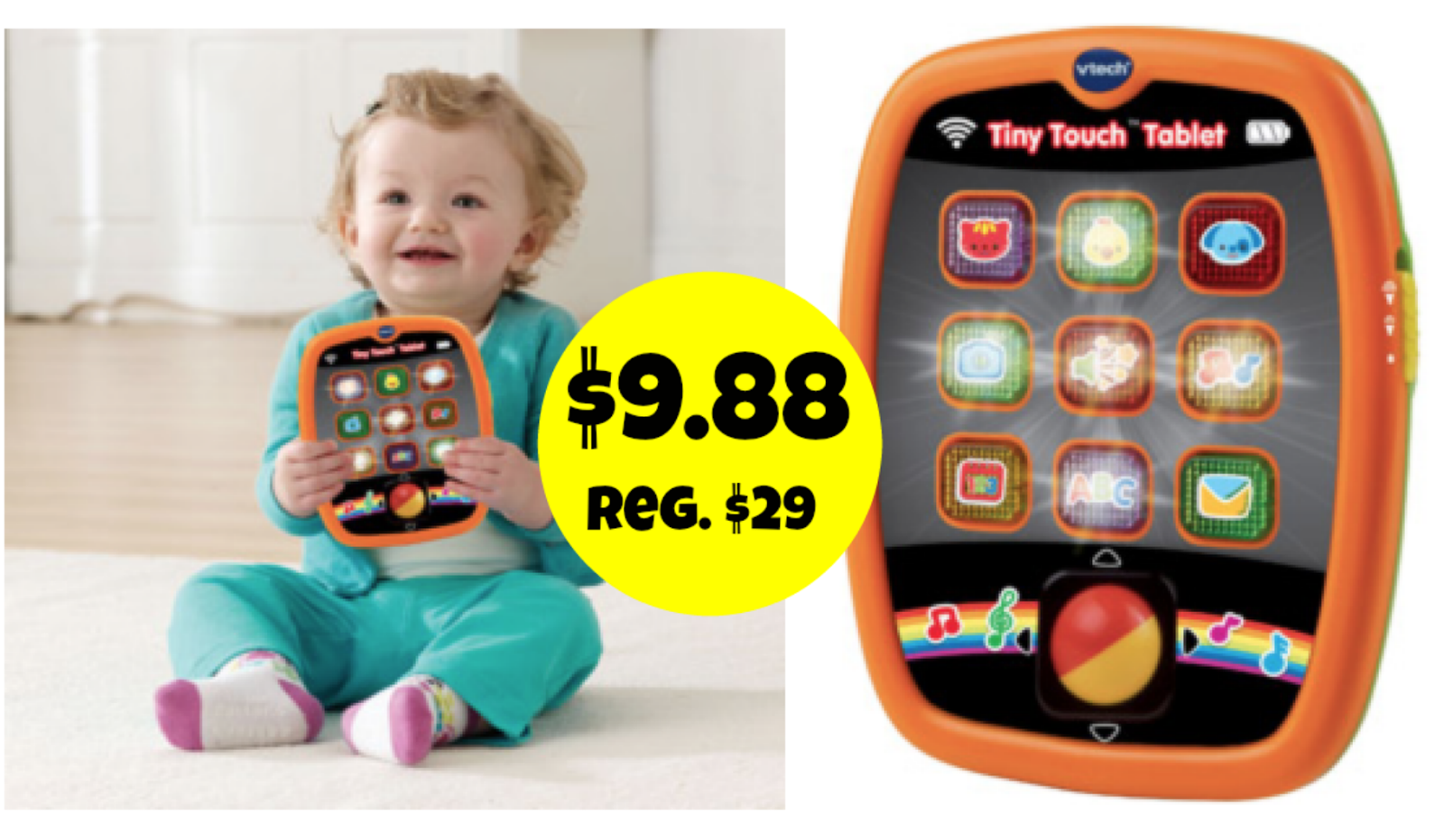 http://www.thebinderladies.com/2014/11/walmartcom-vtech-tiny-touch-tablet-988.html#.VG1174fduyM