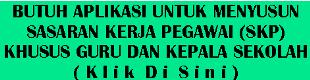 Download SKP Guru dan Kepsek