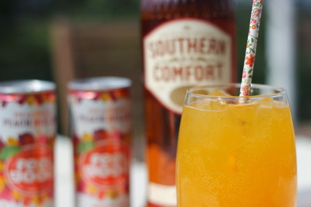 World Duty Free Summer Drinks Festival - Southern Comfort