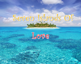 Seven Islands Of Love Part 25