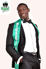 MR. UNIVERSE NIGERIA