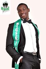 MR. UNIVERSE NIGERIA