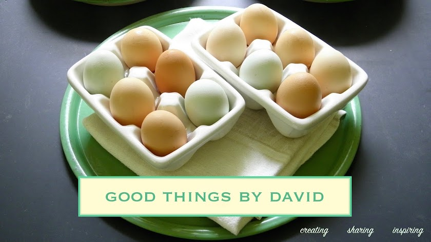 Good Things by David