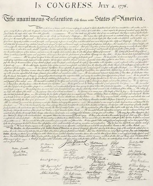 http://www.archives.gov/exhibits/charters/declaration_transcript.html
