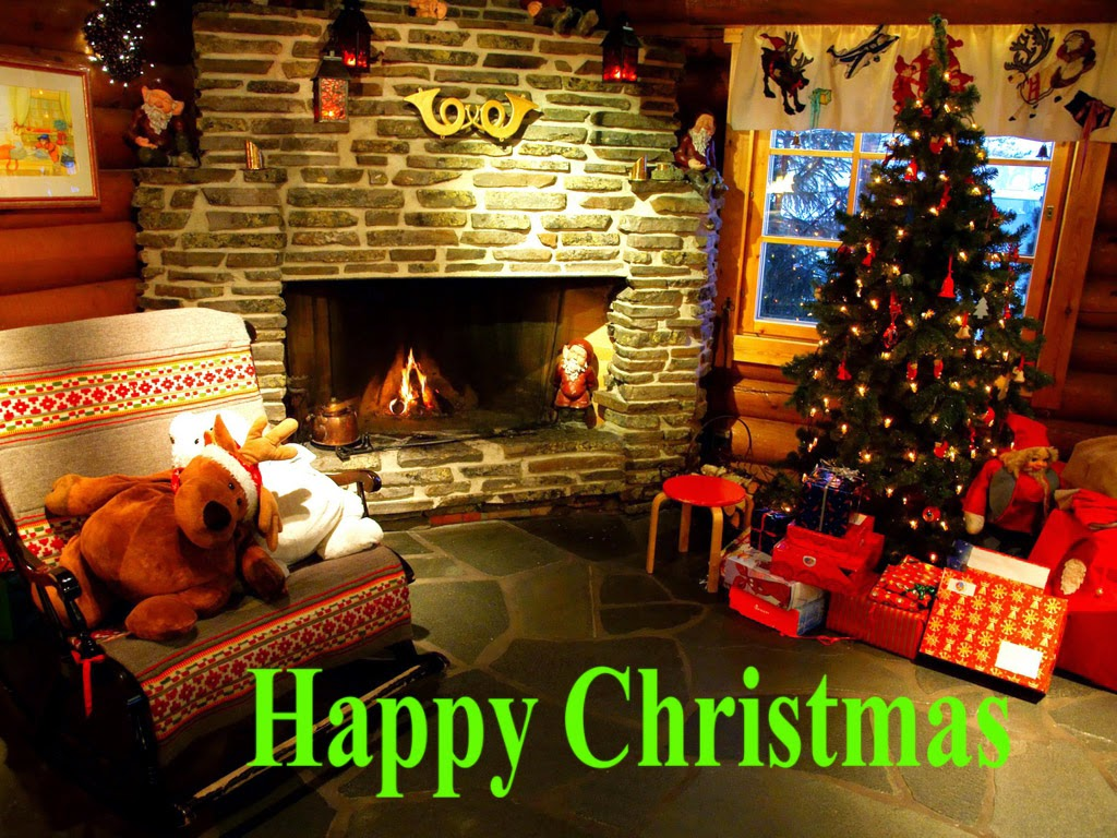 Free Download Beautiful Christmas Wallpapers 2014