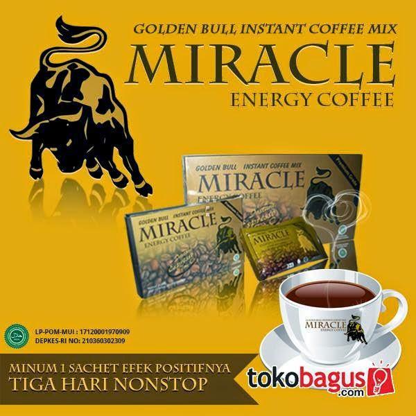 rahasiah dibalik kopi miracle ke jantanan pria kopi