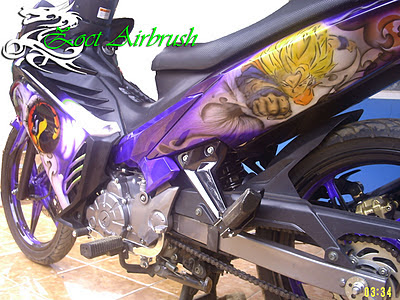 modifikasi jupiter mx modifikasi airbrush modifikasi jupiter mx