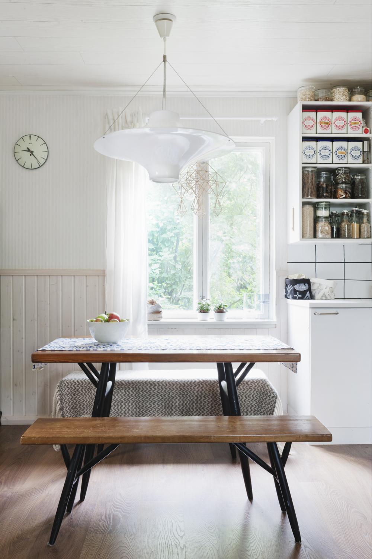 Finnish home with vintage finds | Interior Design Magazine