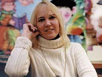 Elsa Bornemann - Escritora argentina.