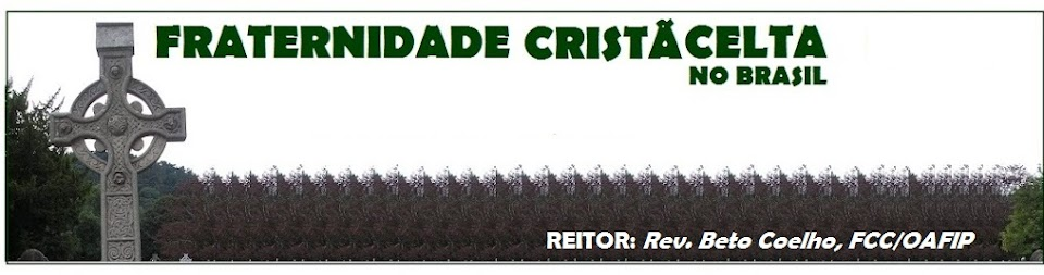 Fraternidade Cristã-Celta no Brasil