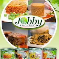 Jobby Ready Food
