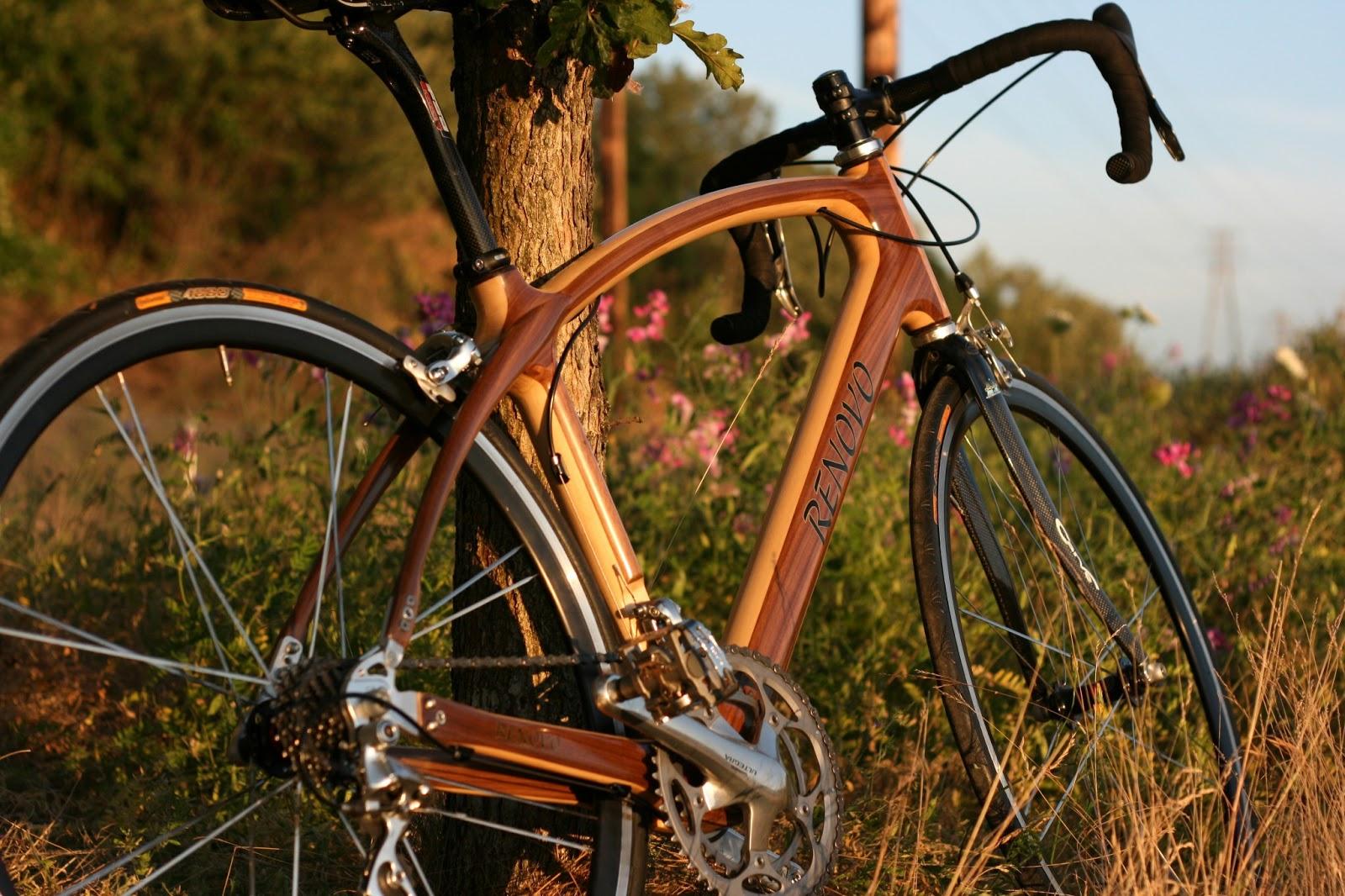Как сделать из старого велосипеда крутой велосипед