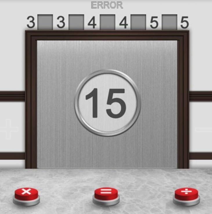 Solved 100 floors walkthrough levels 91 to 100 for 100 floor level 15