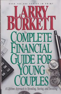 The Complete Financial Guide for Young Couples