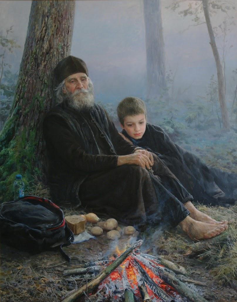 Vladimir Davidenko Enjoyment