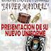 """LA BANDA DE CORNETAS Y TAMBORES """"JAVIER MAYORAL"""" DE PEDRO MUÑOZ, PRESENTARA SU NUEVO UNIFORME"""