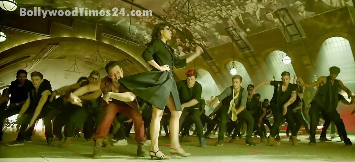 Kick Movie Jumme Ki Raat Video Song Salman Khan, Jacqueline Fernandez, Mika Singh