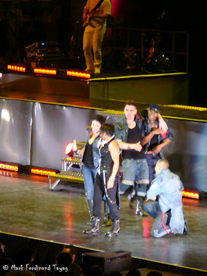Janet Jackson Live in Singapore Concert Photo 8