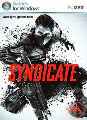 Syndicate PC Cover