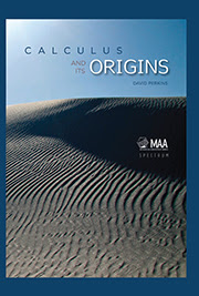 Calculus and Its Origins