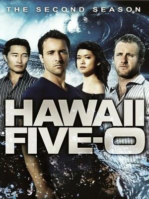 Biệt Đội Hawaii: Phần 2