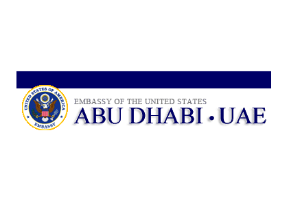 United States US Embassy UAE Customer Care Contact Phone Number E - Us consulate dubai map