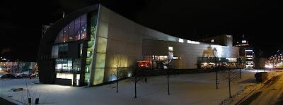Museo de Arte Moderno de Helsinki