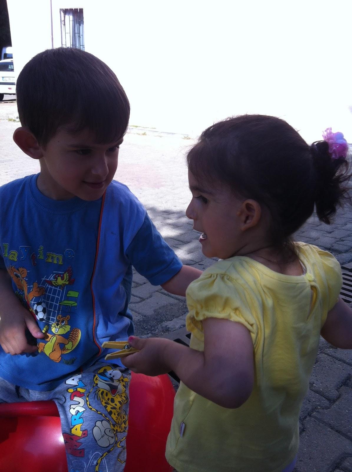 Gaz bezi bezi: ebeveyn çocuğun kazancını kazanmak ister mi