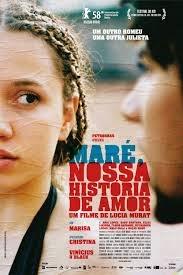Maré – Nossa História de Amor