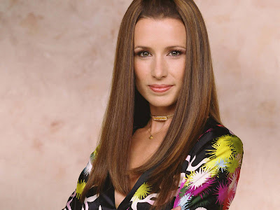 Hollywood Actress Shawnee Smith