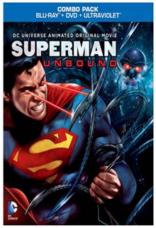 Download Superman Unbound Legendado Rmvb + Avi + Torrent