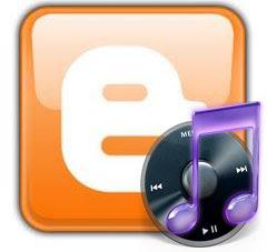 Cara Pasang Player Musik/Lagu MP3 di Blog