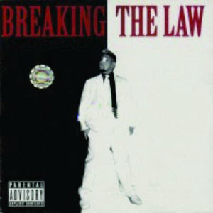 The Law - Breaking The Law (Full Album 2011)