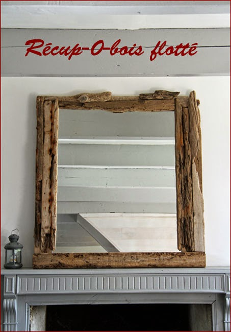 bois flott bricolage recup recyclage deco marine le blog de recup o bois flott mai 2014. Black Bedroom Furniture Sets. Home Design Ideas