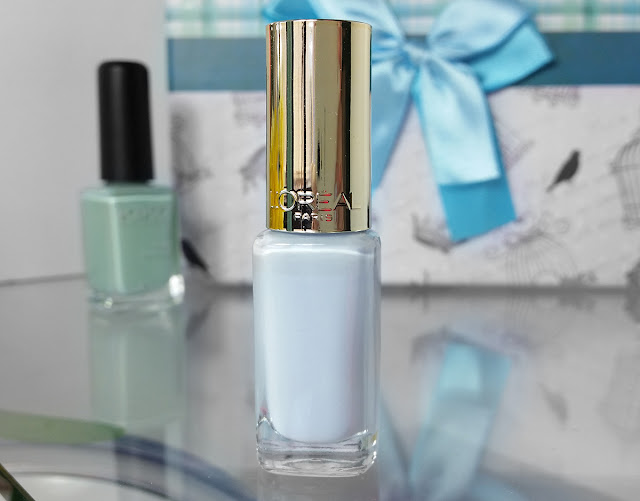 L'Oreal Color Riche Les Blancs 858 Ocean Porcelain