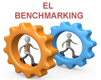 El benchmarking.