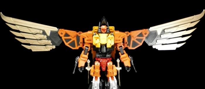 Mastermind Creations R-02 Talon