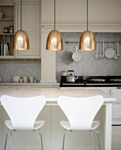 the specialista: find - pretty kitchen bar lighting