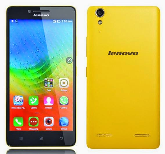Lenovo K3 Now Available Locally For Php6,687