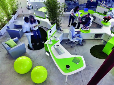 Ufficio ecologico