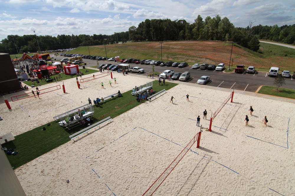The volleyball facility blog in 2014 750 club athletes participated in upward stars programs along with ten tournaments that when combined totaled 3442 players reached for the year malvernweather Image collections