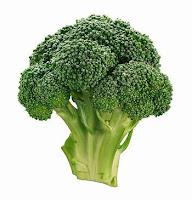 brokoli vitamin untuk rambut