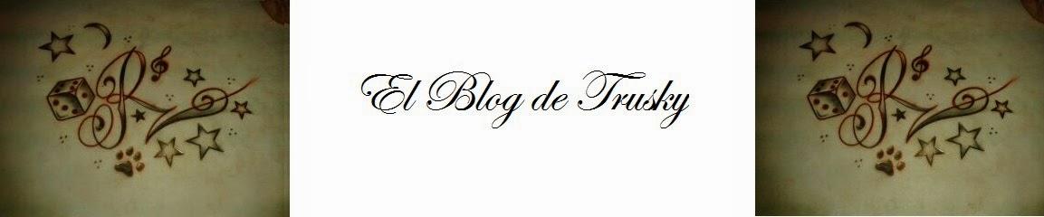 El Blog de Trusky